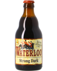 Bouteilles - Waterloo Strong Dark