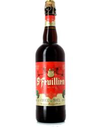 Bottiglie - St Feuillien de Noël 75cl
