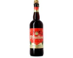 Flessen - St Feuillien de Noël 75cl
