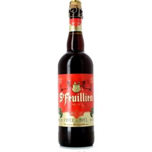 St Feuillien de Noël 75cl