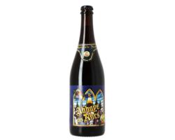Bottled beer - Abbaye des Rocs Spéciale Noël - 75cl