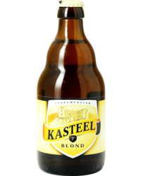 Botellas - Kasteel blonde 7°