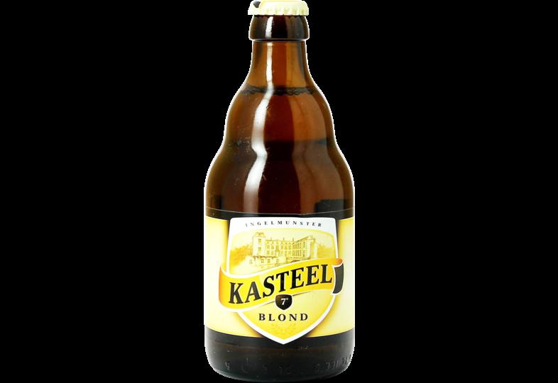 Bouteilles - Kasteel Blonde