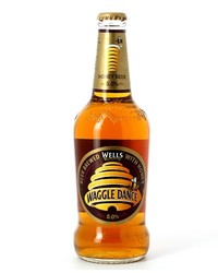 Bouteilles - Waggle Dance